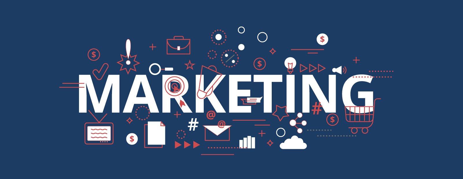 papel do marketing no controle das estratégias de comunicação