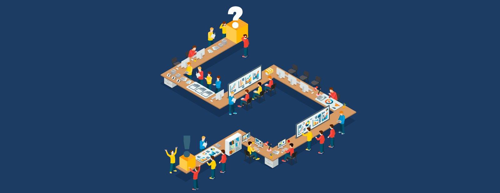 produtos e serviços na visão do marketing