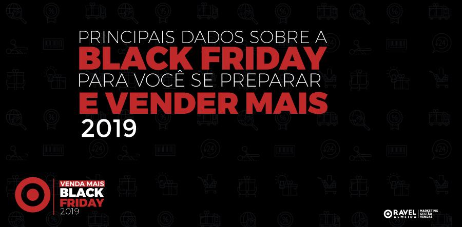 Capa post venda mais da black friday principais dados para você se preparar e vender mais 2019