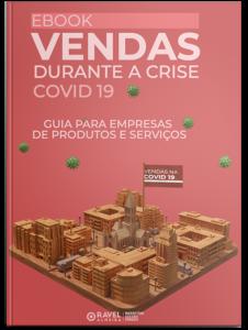 vendas durante a crise covid 19